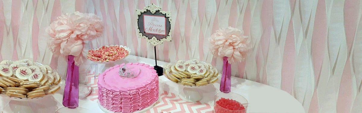 Theme Based Birthday Party NJ